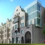 проектирование и согласование реконструктивных работ по фасаду